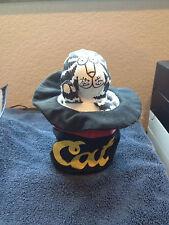 1980's Kliban Stuffed Cat in Hat