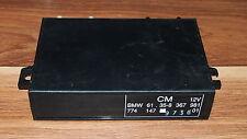 BMW E36 CM Check Control Modul 61358367981