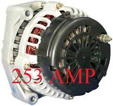 253 HIGH AMP HD ALTERNATOR C K R V AVALANCHE SUBURBAN TAHOE YUKON XL ESCALADE H2