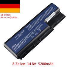 AKKU für Acer Aspire 5520 5710 5720 6930 7530 7720G 8730G 8930 AS07B61 Batterie