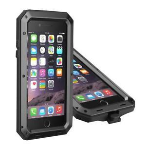 Heavy Duty Gorilla Metal Protective Lunatik Corning Case For iPhone 7 8+ PLUS UK