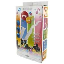 Exspect Pack Accessoires pour Nintendo Wii - MUSIQUE SAXOPHONE TROMPETTE