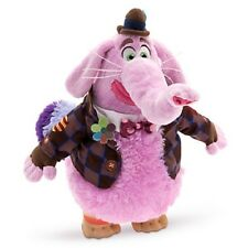 Disney Aladdin Abu Brown Monkey Plush Soft Stuffed Doll Toy Small 12'' 30 Cm