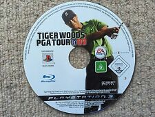 Tiger Woods PGA Tour 08 - Sony Playstation 3 PS3 DISK ONLY UK PAL