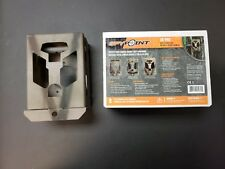Spypoint Sb-Pro Camo, Steel Security Box For 62 Leds Spypoint Cameras-Used