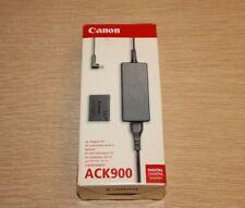 CANON ACK900 AC Adapter Kit Digital Camera Accessories