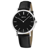 M-WATCH by Mondaine LTD Smart Casual Schweizer Herrenuhr Swiss Made WRG.34120.LB