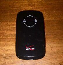 Verizon Wireless ZTE Fivespot Global Ready AC30 Red/Black 3G Mobile Hotspot