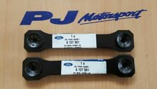 COSWORTH REAR ANTI ROLL BAR DROPLINKS SAPPHIRE & ESCORT COSWORTH PAIR GEN FORD