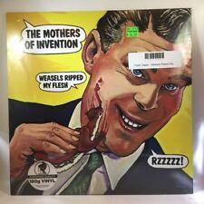 Frank Zappa - Weasels Ripped My Flesh LP NEW