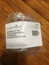 Pampered Chef Mint Condition Mini Measure All Cup, FREE SHIPPING! #2236