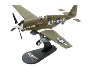 Hobby Master HA8508 1/48 P-51B MUSTANG USAAF, 43-6315 Ding Hao James Howard