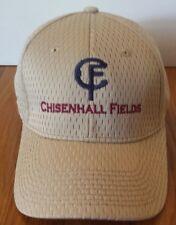 Chisenhall Fields Fitted Baseball Cap Hat A-Flex Size L/XL