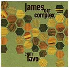 James Orr-Com Favo CD   Excellent