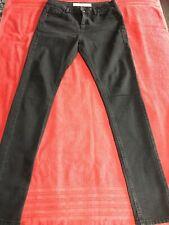 Womens Black Primark Skinny Jeans Size 12
