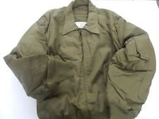 New US Military Cold Weather High Temp Resistant Aramid Flyers Jacket FREE SHIP