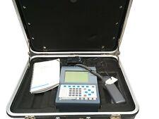 Wandel & Goltermann Frame/ Signalling Analyzer PA-41C