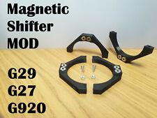 Logitech G29, G920, and G27 Magnetic Shifter Mod