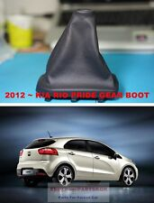 2012 ~ KIA RIO RIO5 PRIDE AUTO MANUAL GEAR SHIFT LEVER BOOT GENUINE PART OEM