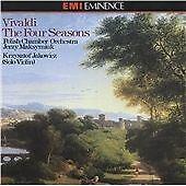 Four Seasons, Jerzy Maksymiuk, Very Good