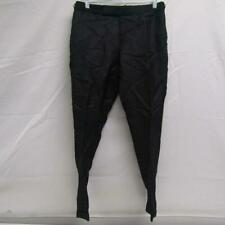 Thom Browne Men's US 38/ TB 1 Organza Trouser Black *Sample*
