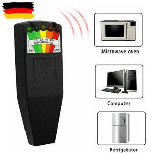 Strahlenmessgerät K2 Elektromagnetische Feld  EMF Meter Geisterjagd Detektor DHL