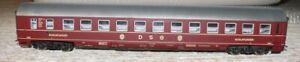 G21 Rivarossi  Schlafwagen DSB 33204 WLAB  282mm