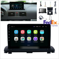 "For XC90 04-14 Android 8.1 1+16GB 9"" Car Radio DAB GPS Navigation Player US SHIP"
