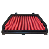 Air Filter For 2011 Honda CBR600RR ABS Street Motorcycle Emgo 12-90349