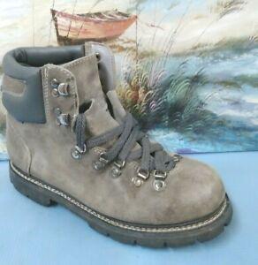 Trail King  Waterproof Hiking/Hunting/Trail Boot /Gray/ Mens US 7 E  NBR5802MG