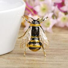 Broche insecte mouche abeille mignonne Accessoires de Vetements Broches en O3B1