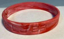 Nike LeBron James Baller ID Band Wristband Bracelets New LJ 23 SWIRL Band