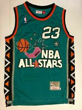 Men's Michael Jordan 1996 All Star Jersey