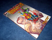 SPIDER-MAN HOBGOBLIN LIVES TP TRADE PAPER BACK MARVEL 184 pages $20 SRP NM