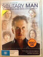 Solitary Man - DVD - Michael Douglas