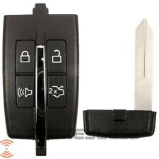 New 2009-2012 Ford Taurus 4 Button Smart Key