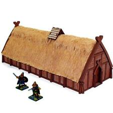 4Ground: Norse Longhouse  28S-DAR-105