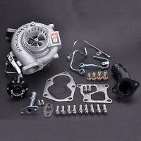 """Kinugawa Billet Turbo Mitsubishi EVO 9 TD05HR-20G 10.5T 3"""" & 9 Blades Turbine"""