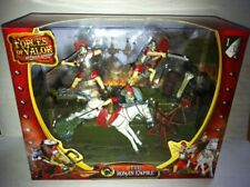 Forces of Valor Soldatini 1:32 LEGIONARI ROMANI Scatolo Medio n.1 MIB, 2007