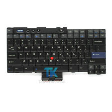 Original for Lenovo Thinkpad T40 T41 T42 T43 R50 R51 R52 US Keyboard 39T0643