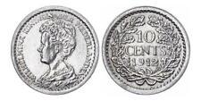 Niederlanden 10 cent 1912 - Kursmünze