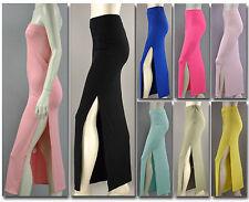 Markenlose bodenlange Damenröcke für die Freizeit