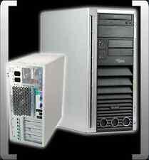FSC CELSIUS W350 CORE 2 DUO E6320 @1,86GHZ 2GB 80 GB FUJITSU SIEMENS VGA DVD ROM