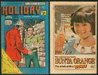 1979 Philippines HOLIDAY KOMIKS MAGASIN Goliath COMICS # 556