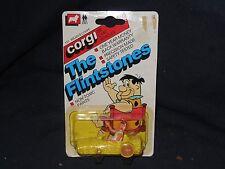 Corgi The Flintstones Wilma's Coupe #151