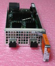 EMC CX4 VNX 303-081-103B 10G ISCSI Optical I/O Module 303-081-103 303-081-103C