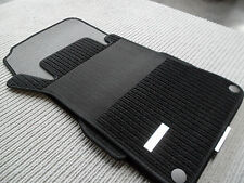 $$$ Rips Fußmatten passend für Mercedes Benz CLK W209 C209 A209 + NEU $$$