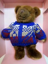 """Bialosky Treasury Limited Edition Fully Jointed Collectible Bear """"Chester"""" #5654"""