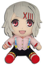 **Legit** Tokyo Ghoul S-Class Investigator Juzo Suzuya 8'' Authentic Plush#52927