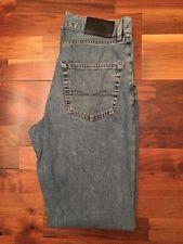 HUGO BOSS High Rise Regular Size Jeans for Men